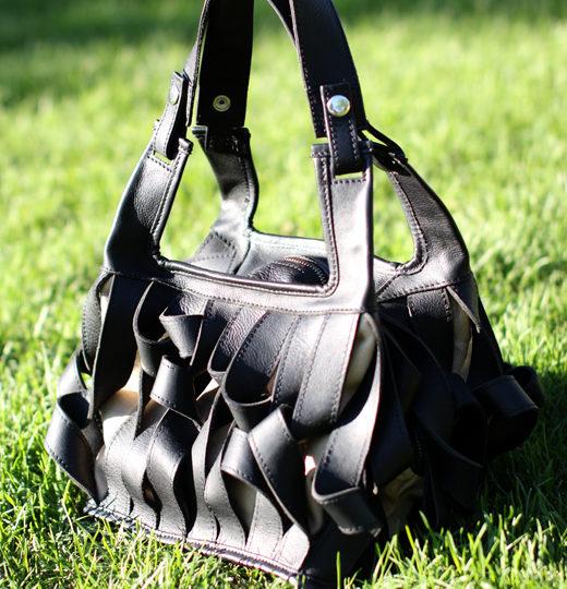 Lumi in Fashion Flux blog
