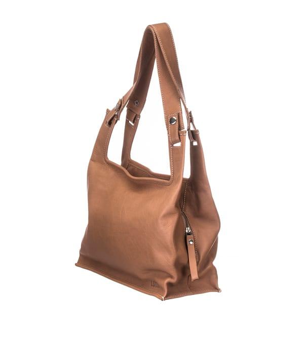 Lumi Laukku M : Eco supermarket bag medium sand lumi accessories