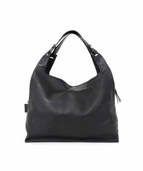 LUMI XXL Supermarket Bag in black
