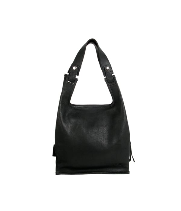 Eco Supermarket Bag Small Black