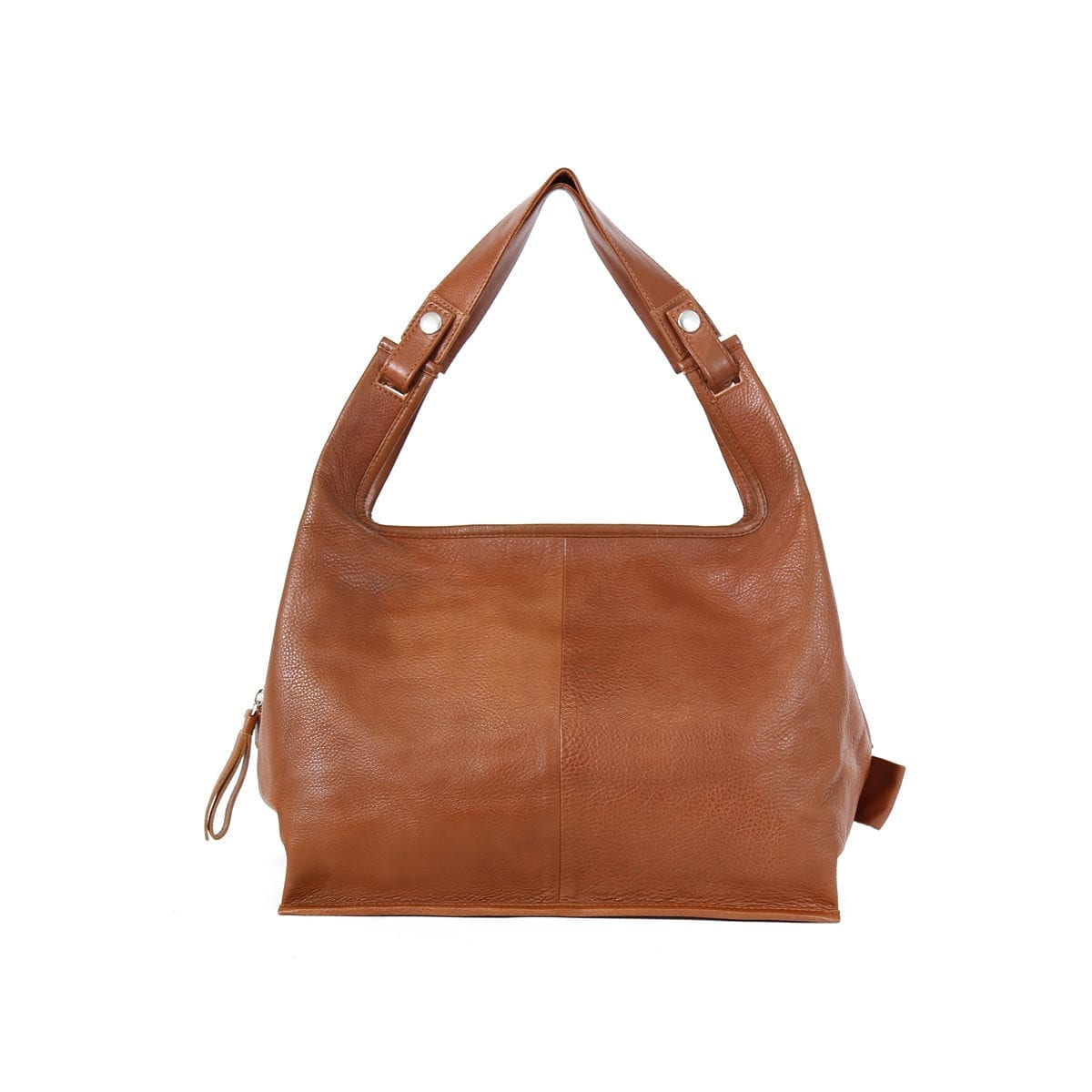 Supermarket Bag Eco XL Cognac