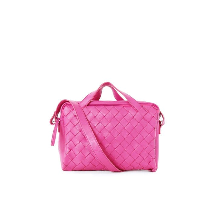 Taika Woven Style Laptop Bag