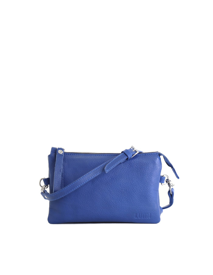VENLA All-in-One Pouch Finland Blue
