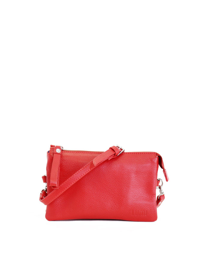 VENLA All-in-One Pouch Red