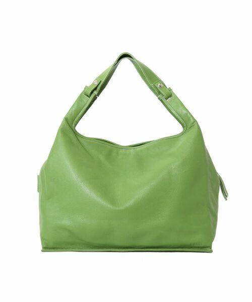 Supermarket Bag XXL in bright moss green