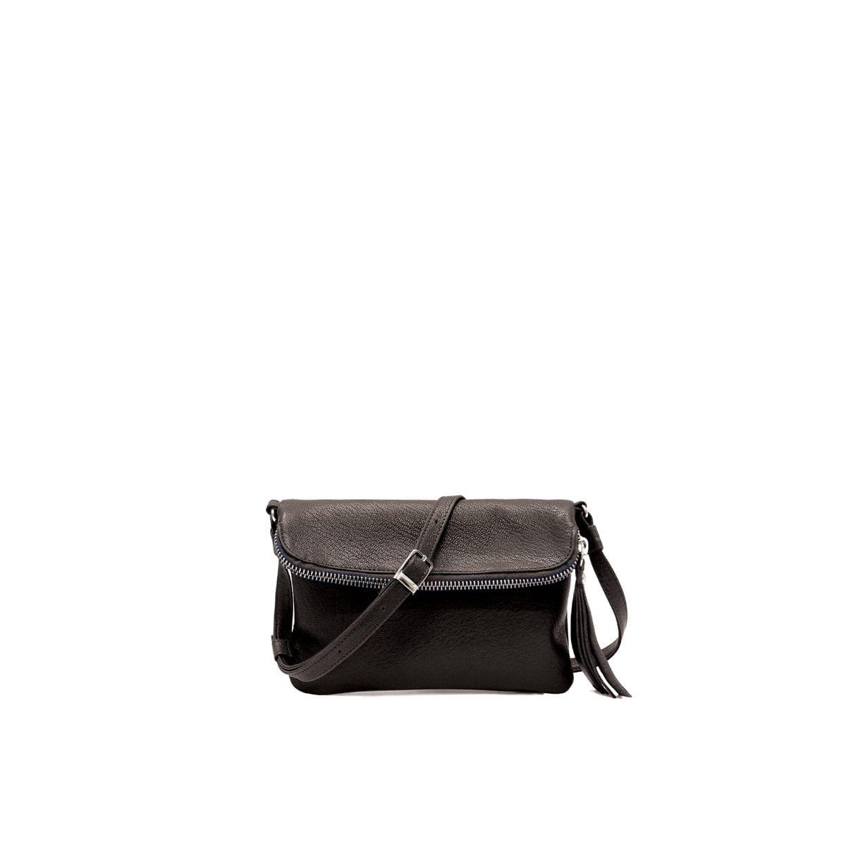 Stella Pouch Bag Black