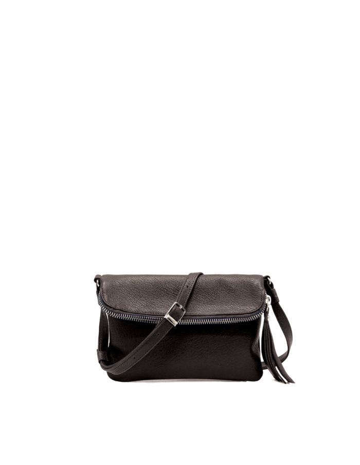 Stella Pouch Bag Black