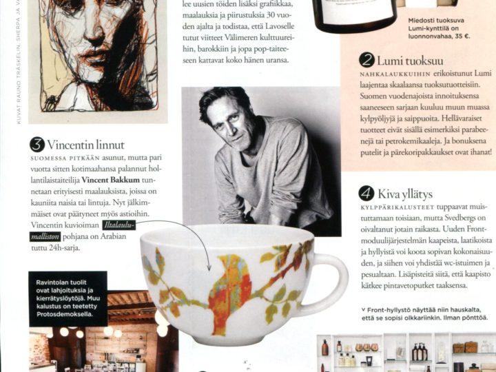 Divaani Magazine No.7.2014