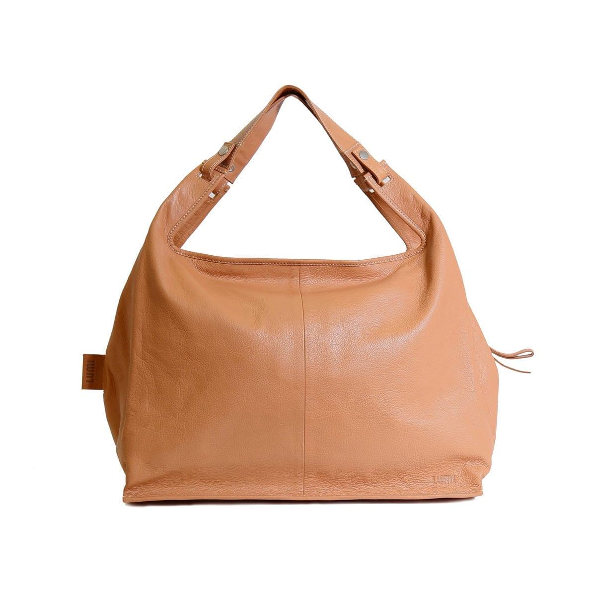 f6c0233c338 Eco Supermarket Bag XX-Large Sand – Lumi Accessories