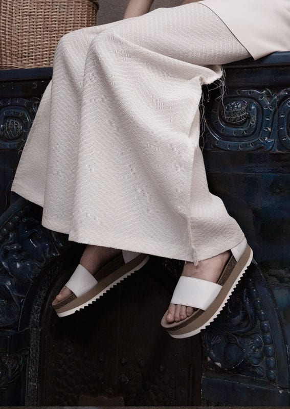 LUMI Shoe Line SS17