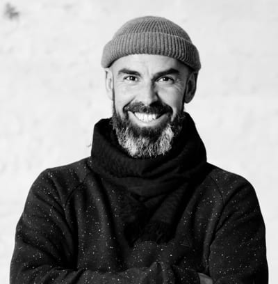 Bruno Beaugrand, Founder LUMI