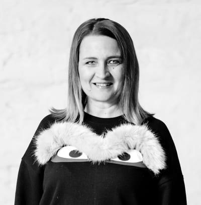 Sanna Kantola, CEO LUMI