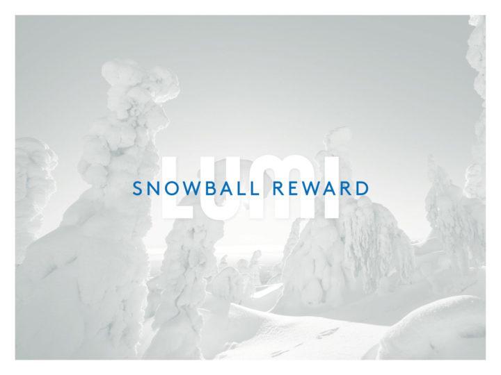 Snowball Reward