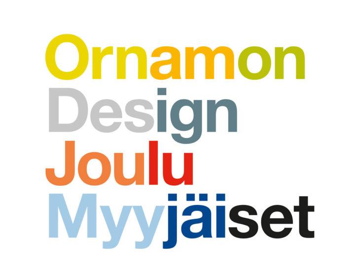 Ornamo Design X-Mas Market