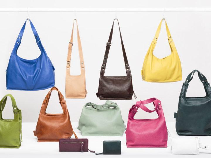The Supermarket Bag