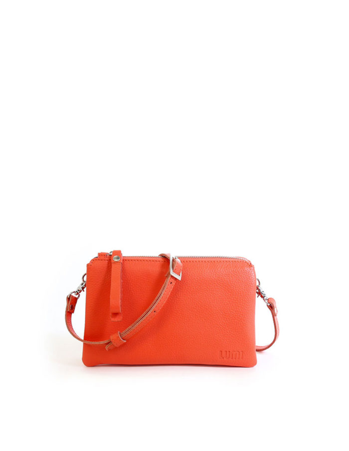 Venla All in one pouch Coral