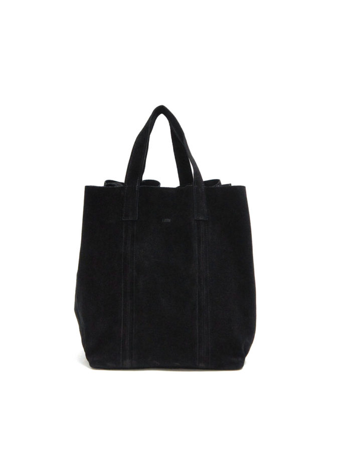 LUMI Frida Tote, in black, is from our Limited Edition. Frida makes a perfect daily accessory.