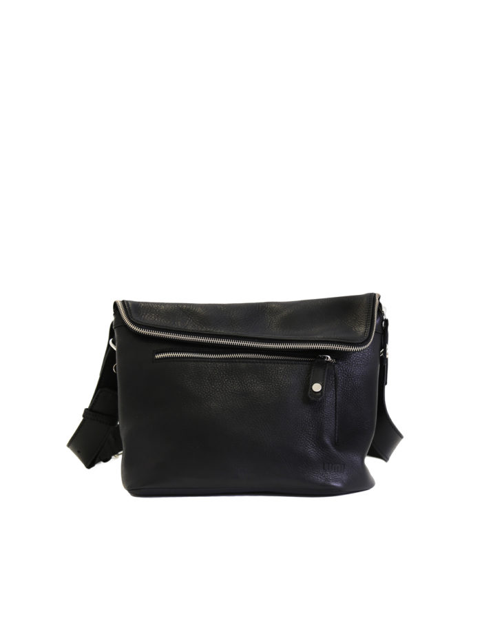 Tomi Small Messenger Bag