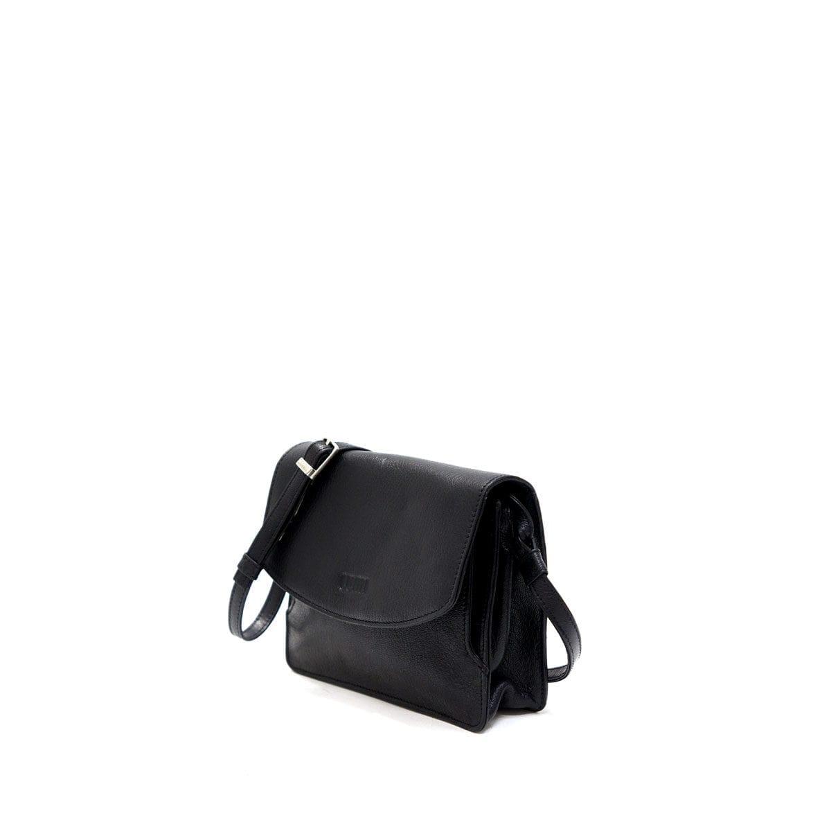 Lumi Kirsti Bag Black