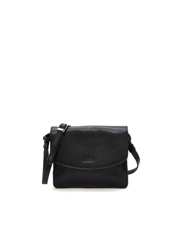 Lumi Kirsti Bag Black