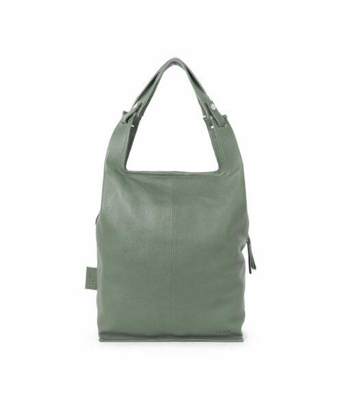 LUMI Supermarket Bag L in Lichen