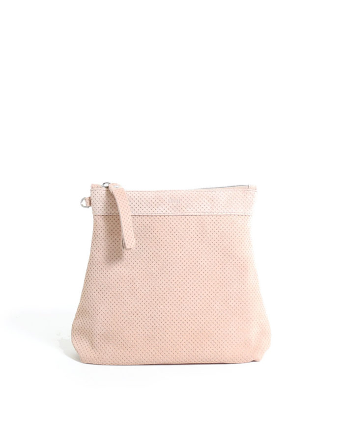 LUMI Destination Folding Pouch Beige