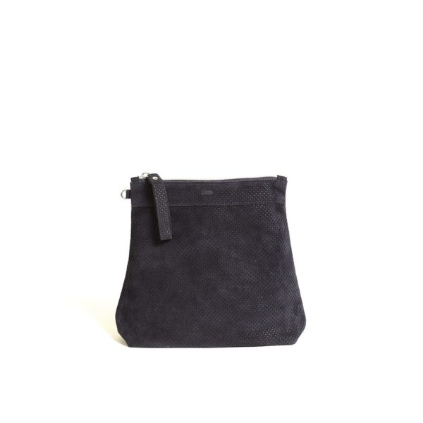 LUMI Destination Folding Pouch, in navy