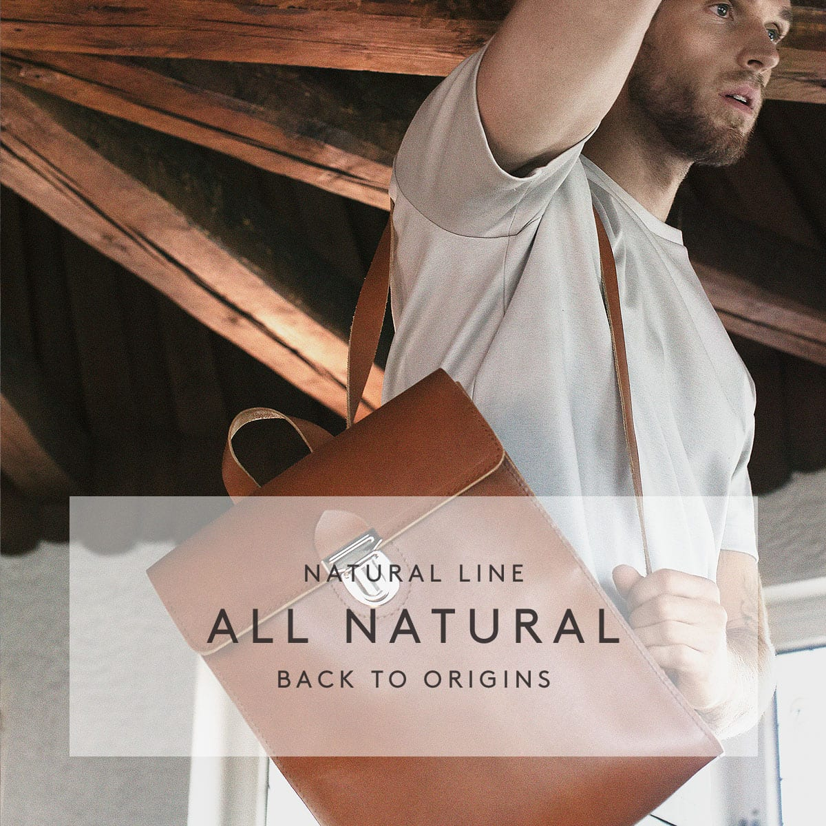 Natural Line SS17