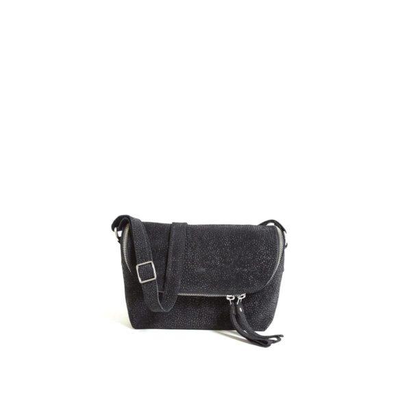 Rita Mini Bag Bubbles Black LUMI SS17