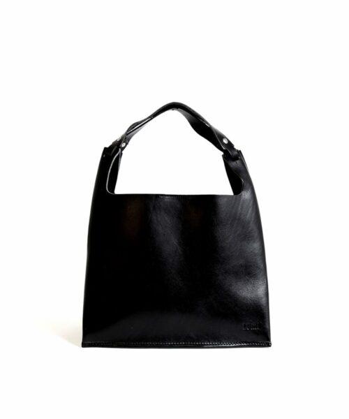 Supermarket Bag X-Large Naked Black