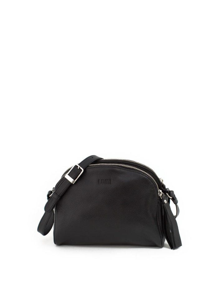 Jakita Mini Crossbody Black