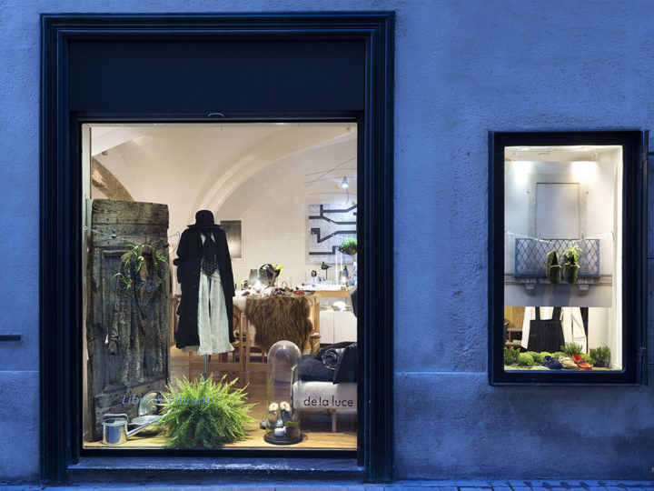 LUMI Retailer of the Month – DE LA LUCE