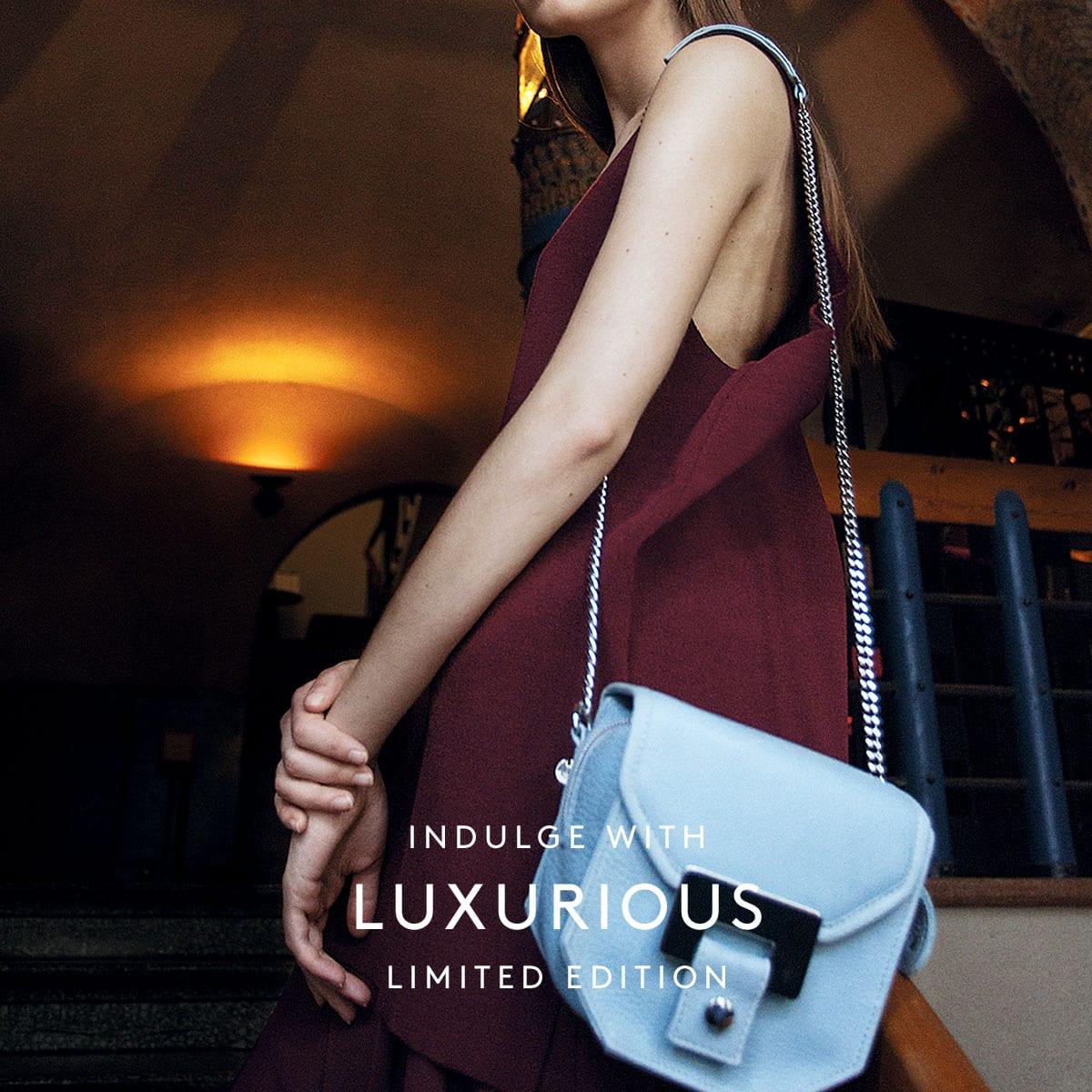 LUMI Luxurious Limited Edition