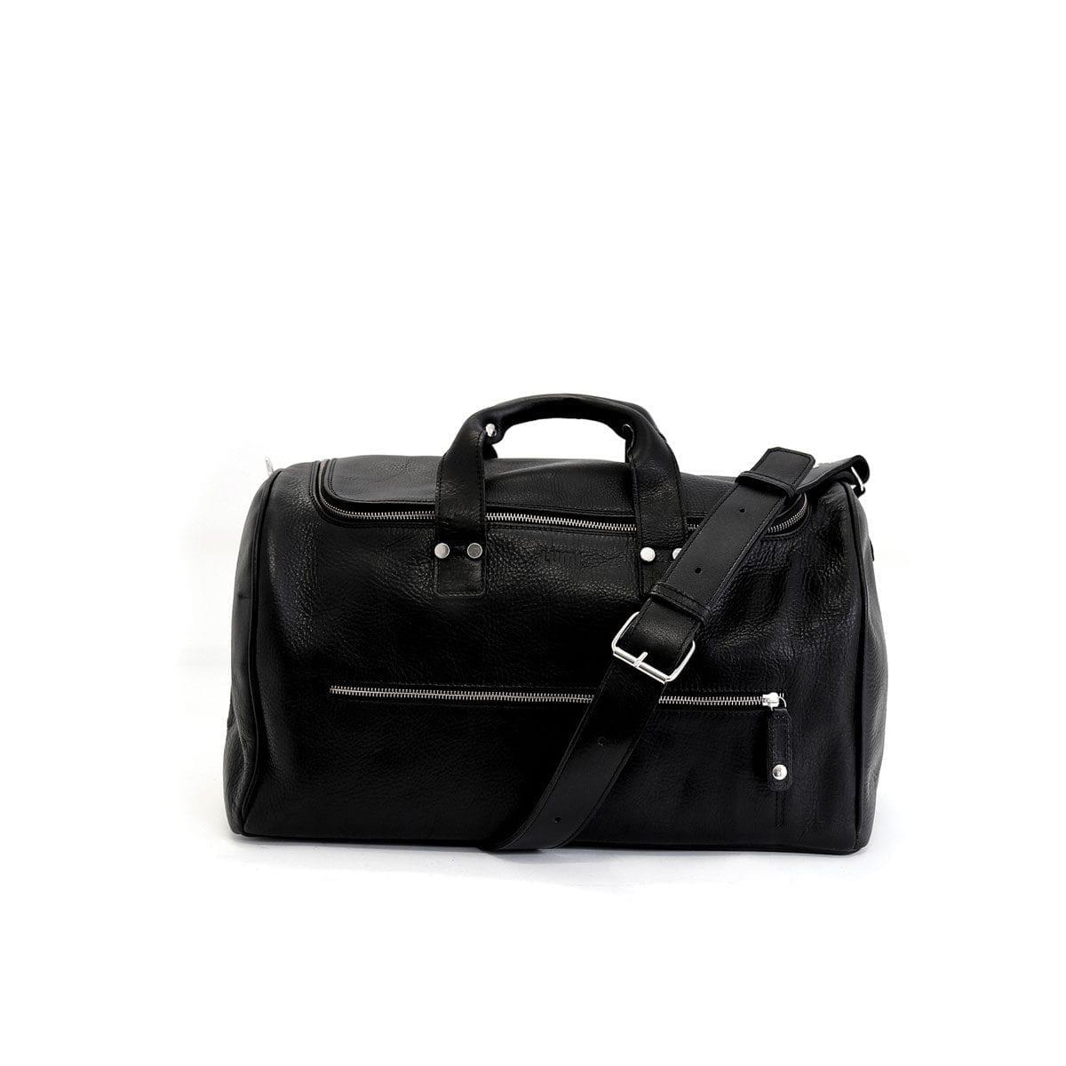 a33fd3e1c1b7 Kari Gym Bag Black – Lumi Accessories