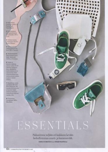 Lumi Press Cosmopolitan Issue 4