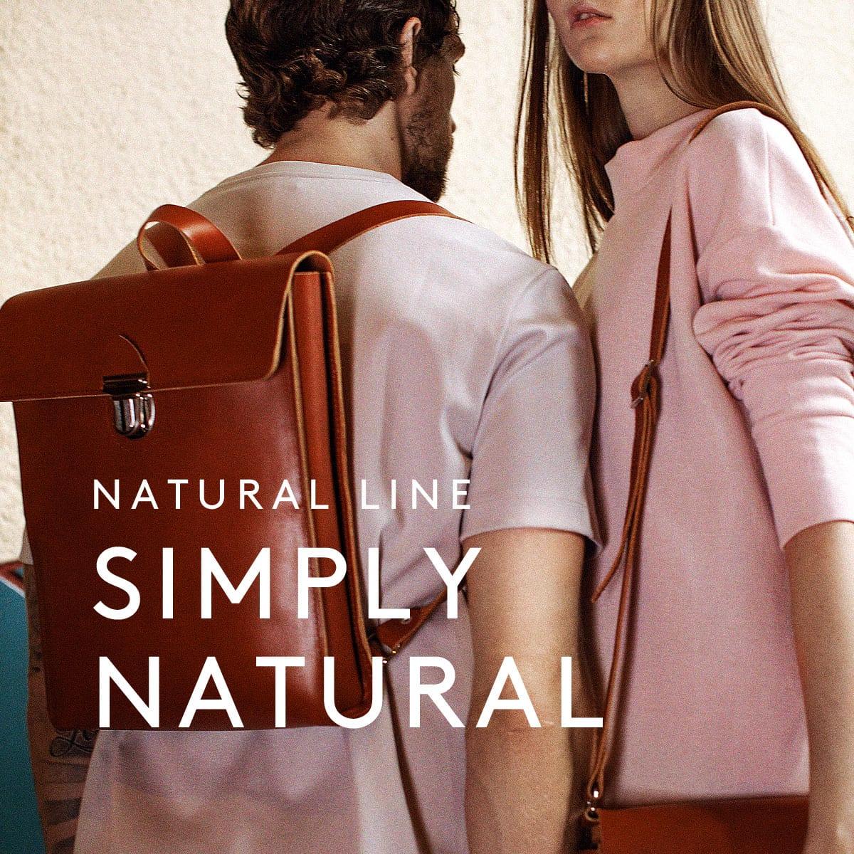 LUMI Natural Line