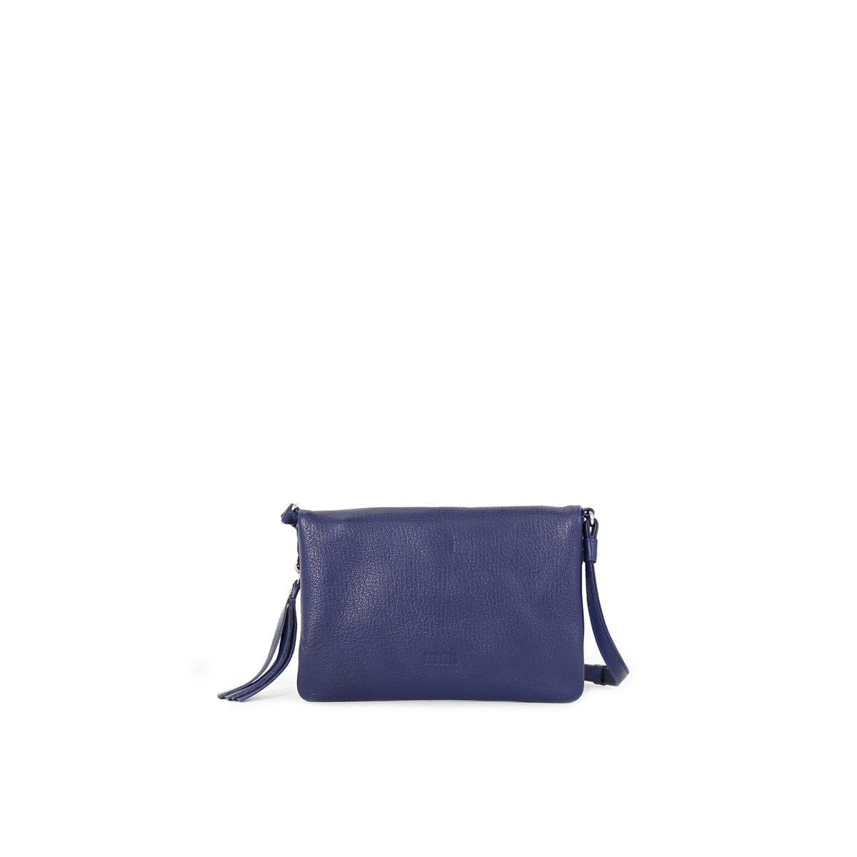 LUMI Stella Pouch Bag Ocean Blue.