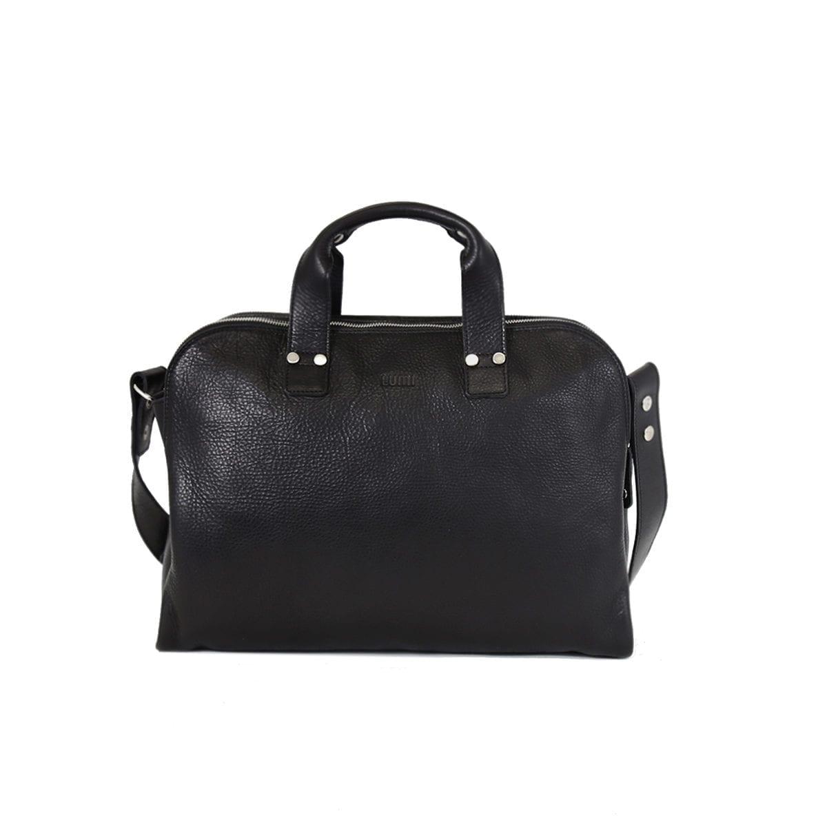 6204087940f7 Home Business Bags James James Business Bag Black