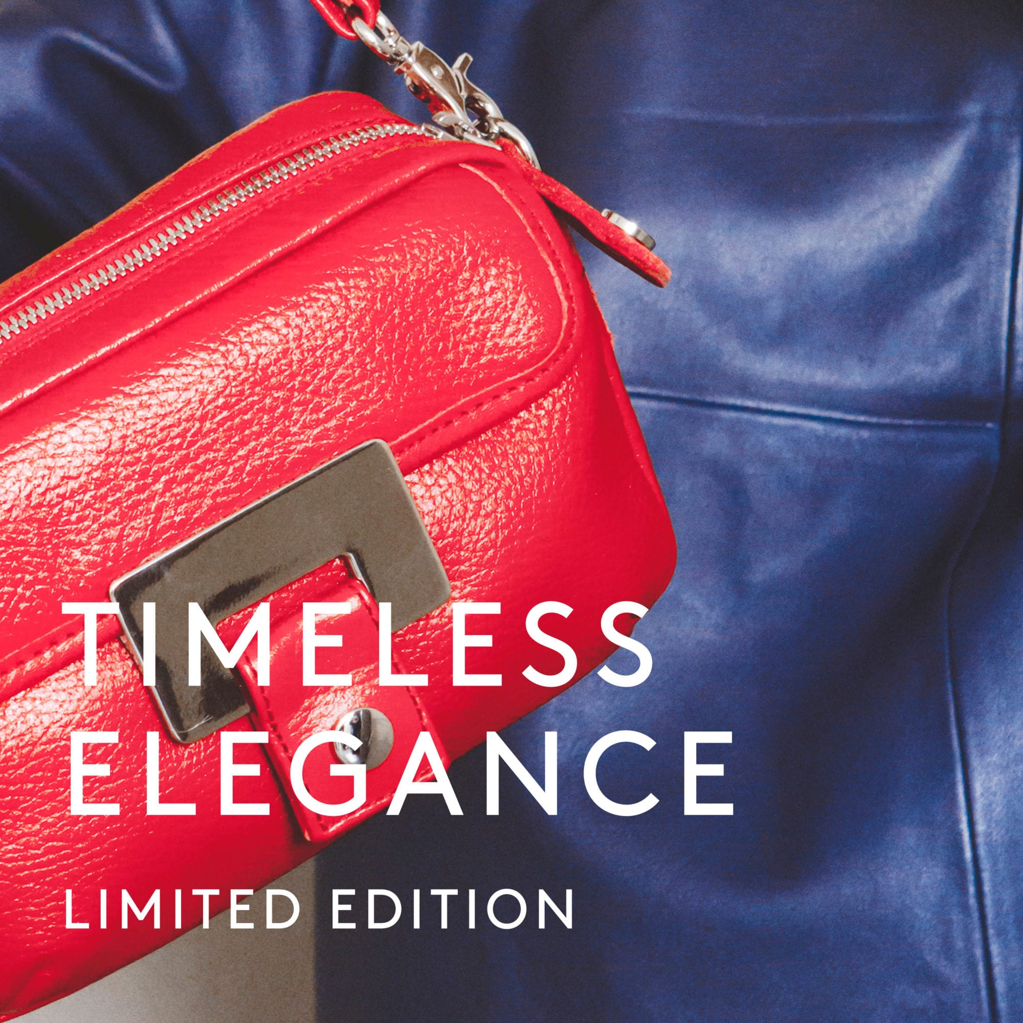 LUMI Limited Edition is all about timeless elegance