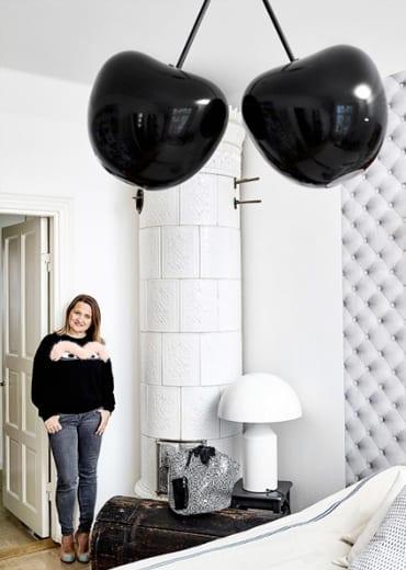 LUMI founders featured on Koti ja Keittiö 10/2017