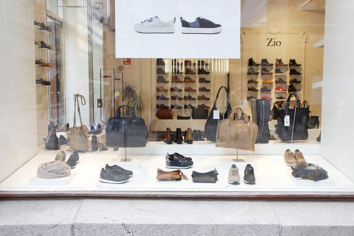 LUMI Retailer of the Month in October is ZIO.
