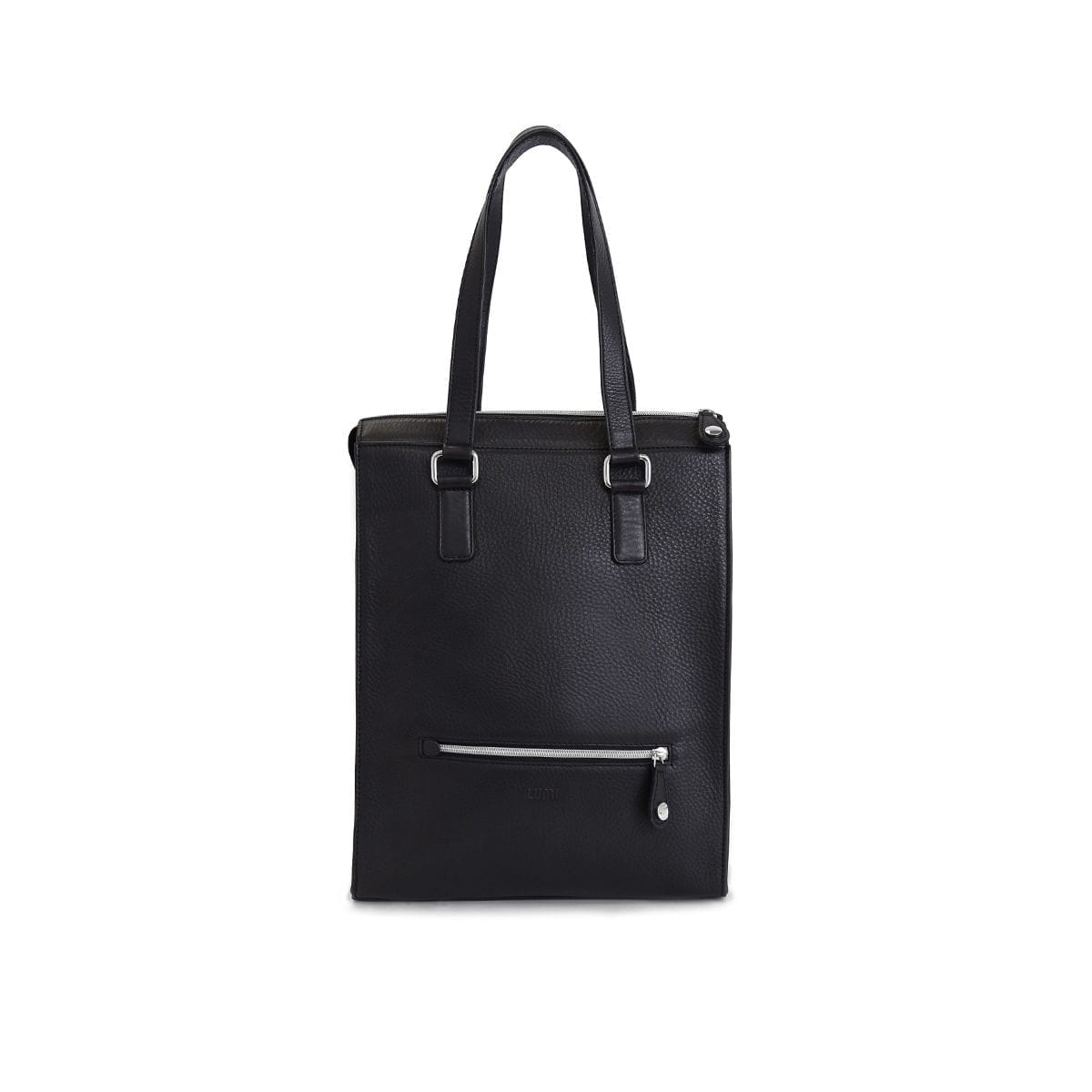 7167df1e5d69 Johanna Tote Bag Black – Lumi Accessories