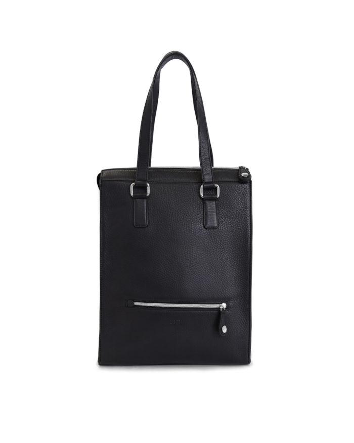 Johanna Tote Bag Black