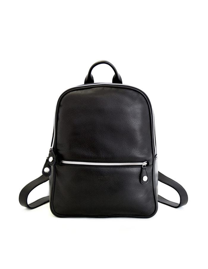 Kreeta Backpack Black