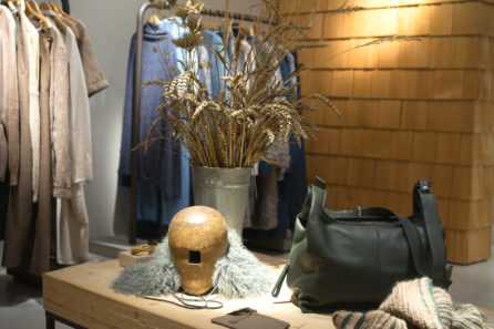 LUMI Retailer of the month is DFM Hamburg in Germany