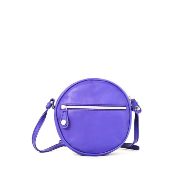 LILA round bag