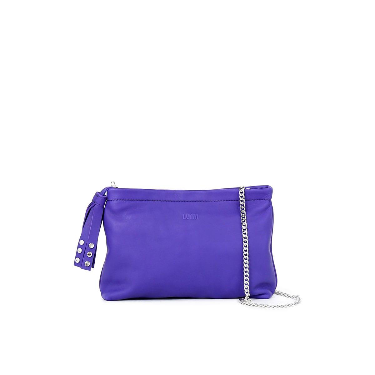 0d459e3281d Home Limited Edition Party Tamara T-Bag Violet