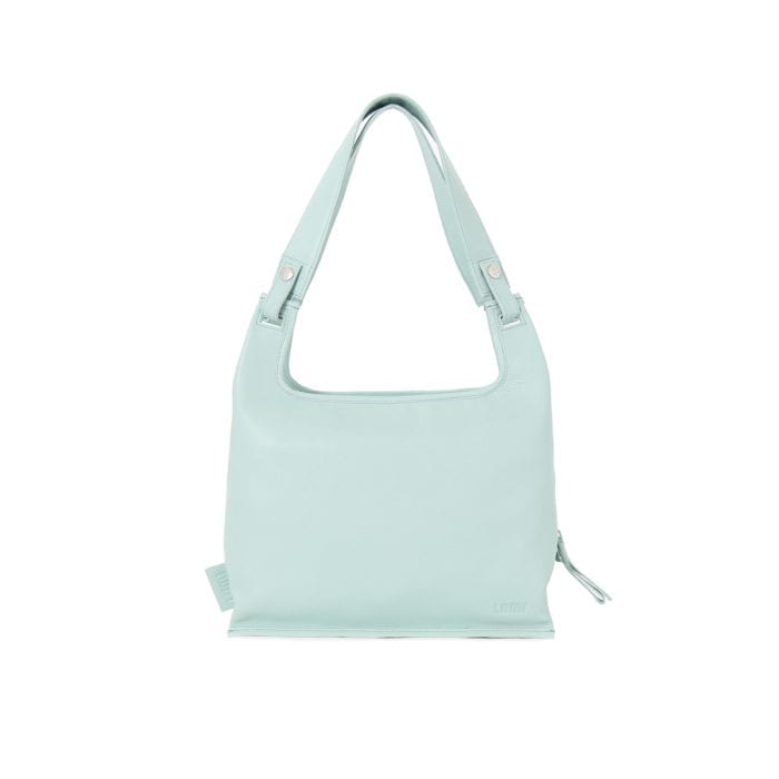Light Supermarket Bag Medium in Mint