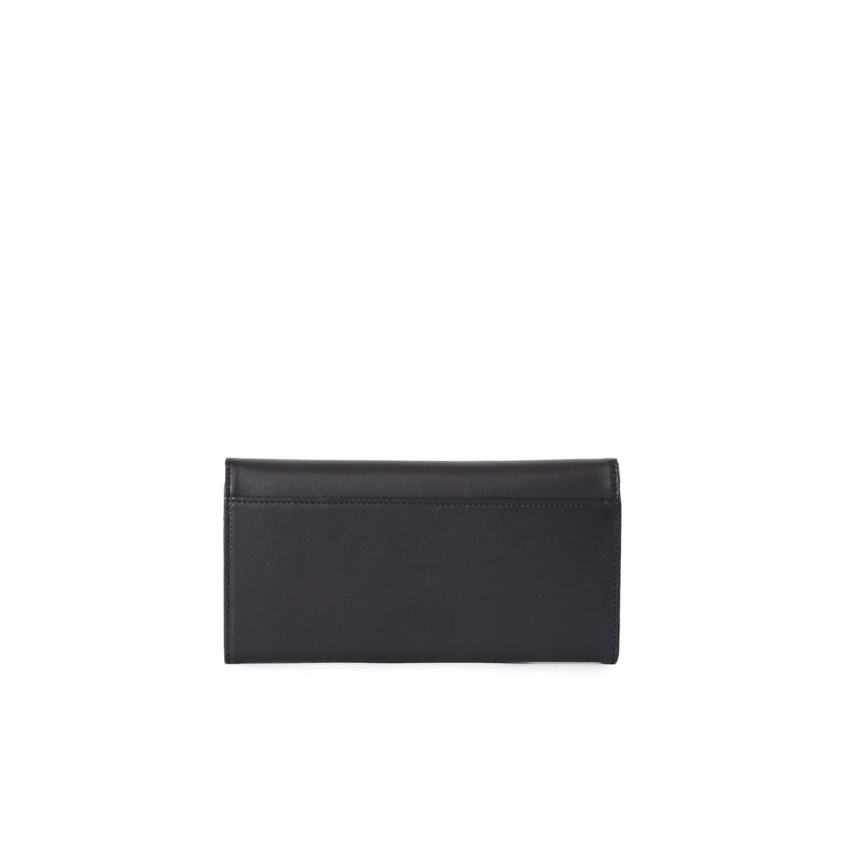 LUMI Sylvi Maxi Trifold Wallet. This little trifold wallet safe-keeps your cards and cash in style. The wallet is handmade from lovely and soft sheep napa leather, which makes it beautiful to hold in your hand.
