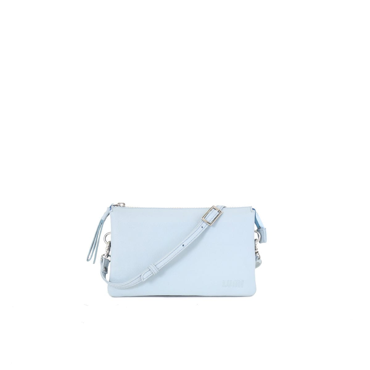 Venla All-in-Pouch in Light Blue